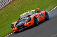 Perry Waddams, TVR Tuscan Challenge