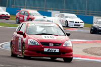 Chris BOON  Honda Civic Type R