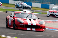 Keith BUTCHER  Ginetta G50