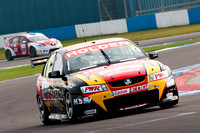 Alex SIDWELL  Holden Commodore