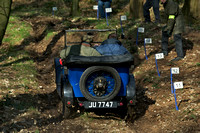 VSCC John Harris (Derbyshire) Trial