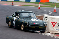 Gray/Bridgeman-Williams - Sunbeam Alpine S