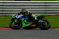 Tom Fisher, G&S Racing Kawasaki