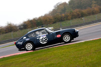 Christopher Edwards - Triumph GT6