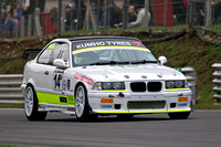 Colin Wells, BMW M3