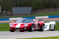 Ball/Daws Ford GT40