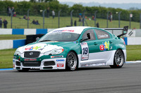 Tom Onslow-Cole, Jaguar XFR 5.0