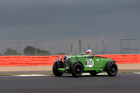 Bentley Centenary Race and Kidston Trophy for Pre-War Sports Cars