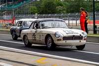 International Trophy for Classic GT Cars (Pre 66)