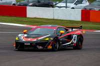 Tolman Motorsport - McLaren 570S GT4  James Dorlin / Josh Smith