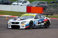 Century Motorsport - BMW M6 GT3  Dominic Paul / Ben Green