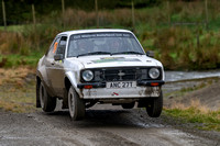 254 David Edwards Paul Dolby Ford Escort MKII