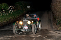 VSCC The Measham Rally