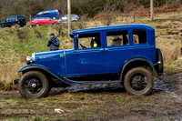 201  Alistair Littlewood  FORD MODEL A FG 8317