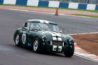 Mark Potter - Austin Healey BN7