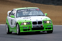Neil Newstead, BMW M3