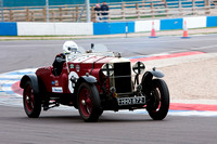 VSCC Pre war Sports Cars