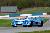 Hall Matra MS 650