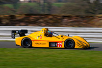 Lewis Plato, Radical SR3RS
