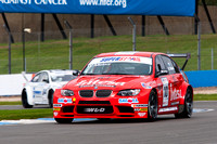 Walter Meloni W&D Racing Team BMW M3 E90