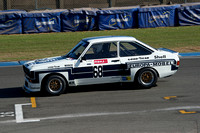 Ford Escort RS1800, Mark Wright