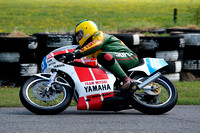 Peter Howarth - Yamaha TZ