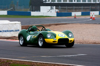 Eike Wellhausen -Lister Jaguar Replica Knoly Rep 3800