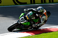 Chris Walker - MSS Colchester Kawasaki