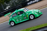 Car 105, Team Porsche Byfleet