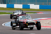 Caterham Autumn Trophy - Donington