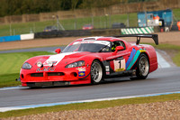 Craig Wilkins, Aaron Smith, Dodge Viper