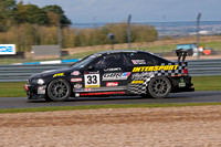 Britcar Production Cup, Donington
