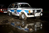 James Stait, Marcus Cartwright, Talbot Sunbeam Lotus