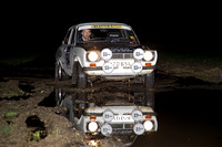 Tony Ginns, Mark Ellis, Ford Escort Mk1 Escort