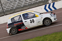 Rockingham Stages 2012
