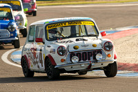 Mighty Mini's - Donington