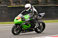 Tom Fisher, Team Green Kawasaki