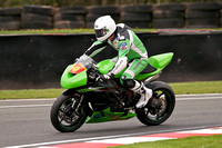 Anthony Haywood, Kawasaki