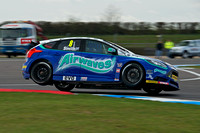 Aron Smith, Airwaves Ford Focus