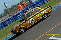 Ford Lotus Cortina, John Truslove