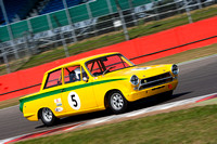 Monteverde/Pearson - Ford Lotus Cortina