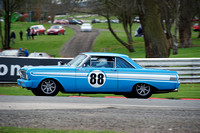 Pre 1966 Touring Cars