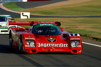 Silverstone Classic - Group C