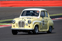 HRDC Coys Trophy- Silverstone