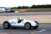 Donington Collection and Grand Prix Cars Demonstration