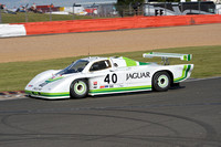 Group C Cars