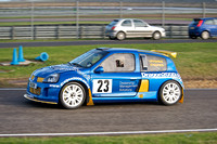 Renault Clio V6, Mark Coopoer