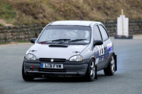 North West Stages Rally 2012
