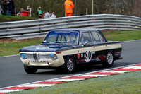 Colin Kingsnorth, Julian Bricknell, BMW 1800 TIsa
