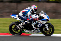 Supersport Oulton Park Aug 2014